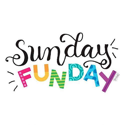 Image result for sunday funday